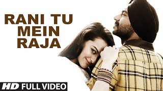Nonton Raja Rani Official Full Video Song Ft  Yo Yo Honey Singh   Son Of Sardaar   Ajay Devgn Film Subtitle Indonesia Streaming Movie Download