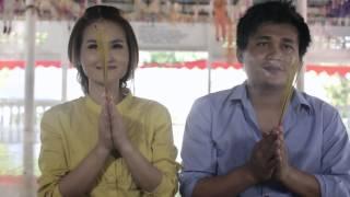 [ Town VCD Vol 31 ] Monus Brothna Veasna Komnort - Pekmi Ft. Sokun Nisa (Khmer MV) 2013