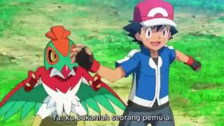 Nonton Pokémon the Movie  Volcanion and the Mechanical Marvel 2016 Film Subtitle Indonesia Streaming Movie Download