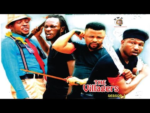 The Villagers Season 1   - 2016 Latest Nigerian Nollywood Movie