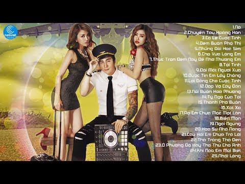 Liên Khúc Nhạc Trữ Tình Remix - Nhạc Sến Remix - Lâm Chấn Khang Remix 2017 - Thời lượng: 1:11:06.