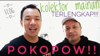 Video Buset, LENGKAP banget koleksi MAINAN nya bro POKOPOW!!!! MP3, 3GP, MP4, WEBM, AVI, FLV Maret 2019