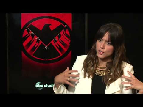 Agents of S.H.I.E.L.D: Chloe Bennett Exclusive Interview