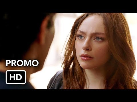 "Legacies 2x07 Promo ""It Will All Be Painfully Clear Soon Enough"" (HD) The Originals spinoff"
