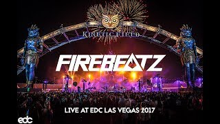Firebeatz Live at EDC Las Vegas 2017 (Full Set) Video