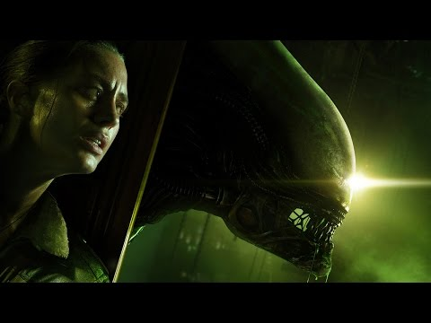 Alien: Isolation обзор