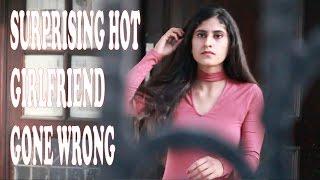 Video Surprising Hot Girlfriend Gone Wrong | RealSHIT MP3, 3GP, MP4, WEBM, AVI, FLV Oktober 2017