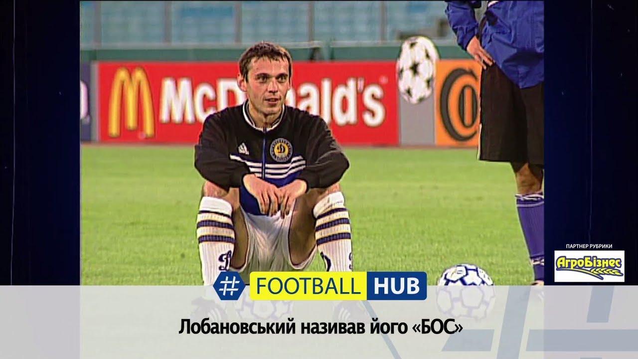 VETERANOS. Юрій Дмитрулін