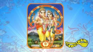 Saravanabava Guhane -San Marga- Sudha Ragunathan