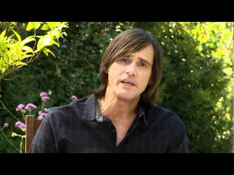 Jim Carrey – The power of kindness