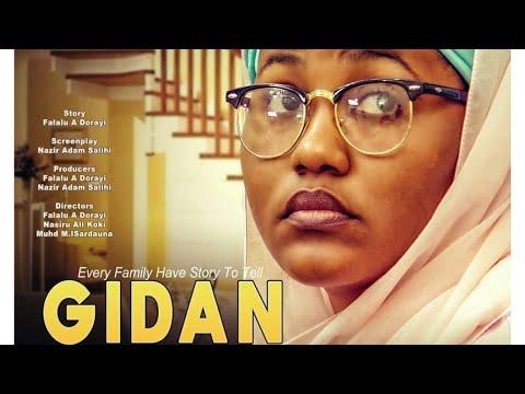 GIDAN BADAMASI (Episode 5 Latest Hausa Series 2019)31 October 2019