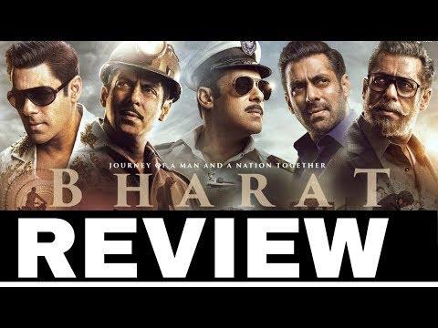 BHARAT  Official Trailer REVIEW   Salman Khan   Katrina Kaif   Movie Releasing On 5 June 2019