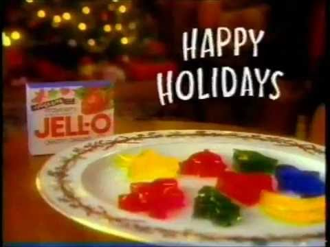 ABC Christmas Commercials from December 18, 1993 Part 1