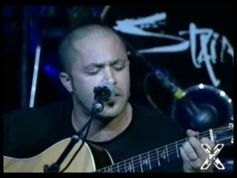 Outside - The official live music video of Stainds Aaron Lewis featuring Fred Durst with the song Outside. Amazing song, cannot be upped enough here ;o). Aaron Lewis a...
