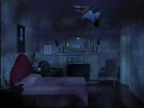 Scary Movie  Invible Man
