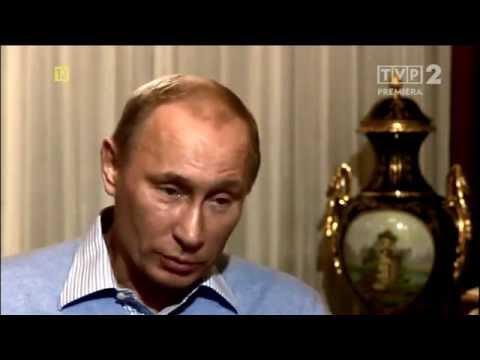 Ja, Putin - Ich Putin: Ein Porträt