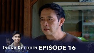 Video Penjual Sate Ayam Tiren Kena Azab Perutnya Bau Busuk - Indra Ketujuh Episode 16 MP3, 3GP, MP4, WEBM, AVI, FLV Oktober 2018