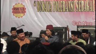 Video Vid.2 [Terbaru] Cak Nun& Kiayi Kanjeng   21 Agustus 2017   Asrama Korem Yogyakarta MP3, 3GP, MP4, WEBM, AVI, FLV Agustus 2017