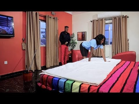 My House Girl My Dinner Every Night 2 - 2020 Latest Nigerian Nollywood Movie