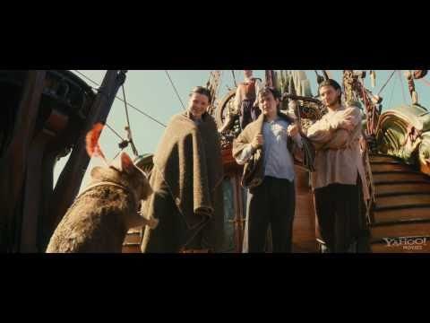 Watch The Chronicles of Narnia: The Voyage of the Dawn Treader (2010) Movie Streaming Online | Watch Free Full Movie Online