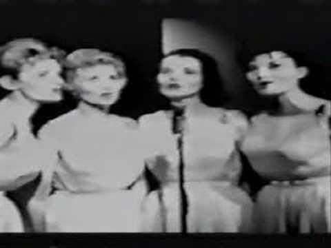 Tekst piosenki Ray Conniff & The Singers - Golden Earrings po polsku