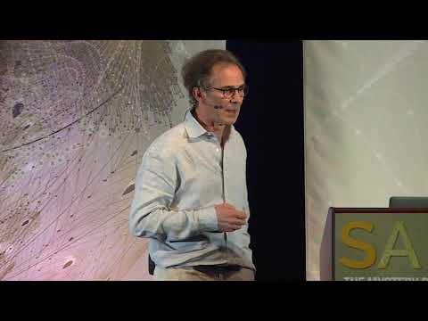 Rupert Spira Video: The Foundation of World Peace