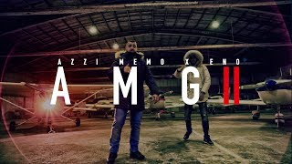 Download Lagu AZZI MEMO - AMG 2 feat. ENO Mp3