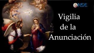 Vigilia de la Anunciación