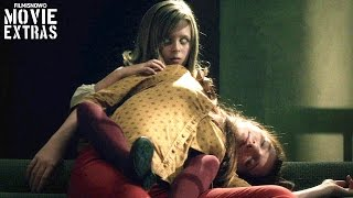 Ouija: Origin of Evil Clip Compilation (2016)