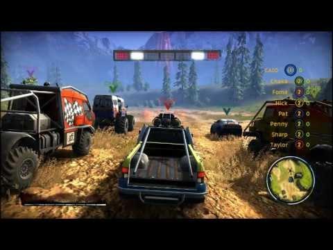 insane 2 pc gameplay