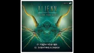 Alienn - Everything Is Energy - YouTube