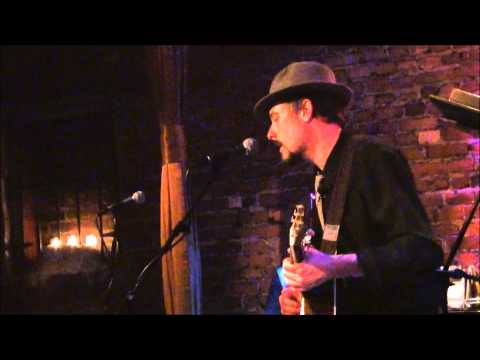 Richard Julian - Don't Wait Up - Rockwood 1-28-11