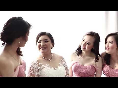 the wedding of mariko & lury
