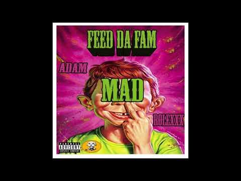 FDF Adam x FDF Rolexxx - Mad