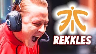 Video When REKKLES Pulled Out The BIGGEST COMEBACK in League Of Legends History ! MP3, 3GP, MP4, WEBM, AVI, FLV Agustus 2019