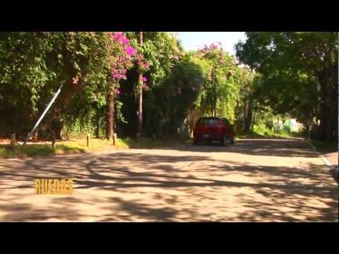 Test Nuevo Fiat Palio HD