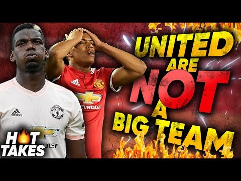 """Manchester United Are NOT A Big Club"" 