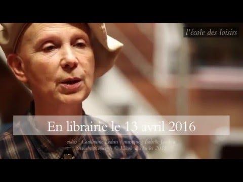 Vid�o de Marie-Aude Murail