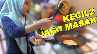 Video Kecil2 Jago Masak Roti Canai - Saleha Anak Mandiri MP3, 3GP, MP4, WEBM, AVI, FLV Juni 2019
