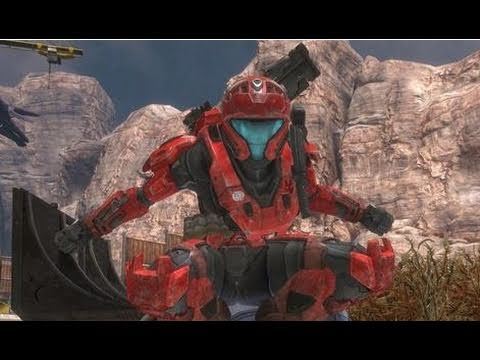 preview-Halo: Reach - Top 10 Best Kills, 6.01.11 (IGN)