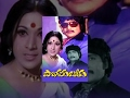 Video: Pogarubothu Telugu Full Movie