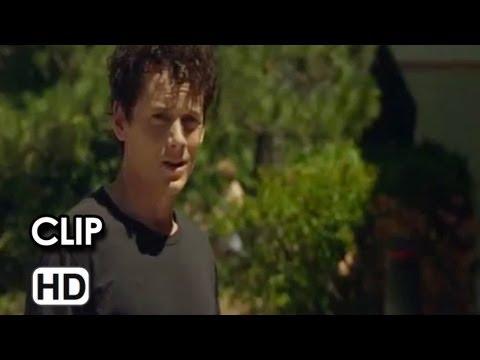Odd Thomas Movie CLIP #1 (2013) - Anton Yelchin Movie HD