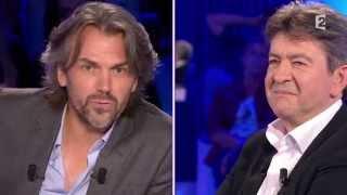 Video Jean-Luc Mélenchon - On n'est pas couché 18 octobre 2014 #ONPC MP3, 3GP, MP4, WEBM, AVI, FLV November 2017