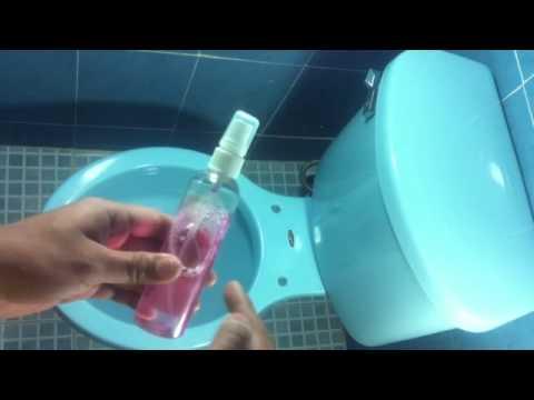 Eliminar mal olor en el ba o ambientadores caseros - Ambientador para bano ...