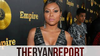 50 Cent Offers His 2 Cents On 'Empire' + Taraji Henson Issues A Refund