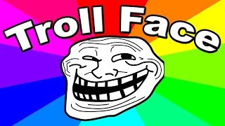 Who is the creator of troll face? Where did it come from? How much money has been made from it? Today we answer all those ...