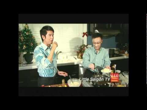 Banh Kep - Crepes
