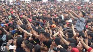 Alone At Last - JakCloth 2013 - B.O.A 2013 [ (YAS BUDAYA LAST SHOW) Official Video ] Video
