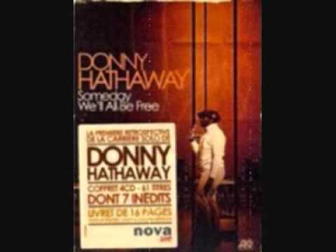 Tekst piosenki Donny Hathaway - Jealous Guy po polsku