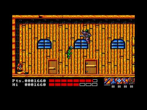 teenage mutant ninja turtles atari oyunu indir